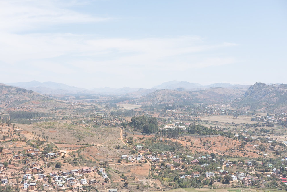 Hauteville  - Fianarantsoa, Madagascar.