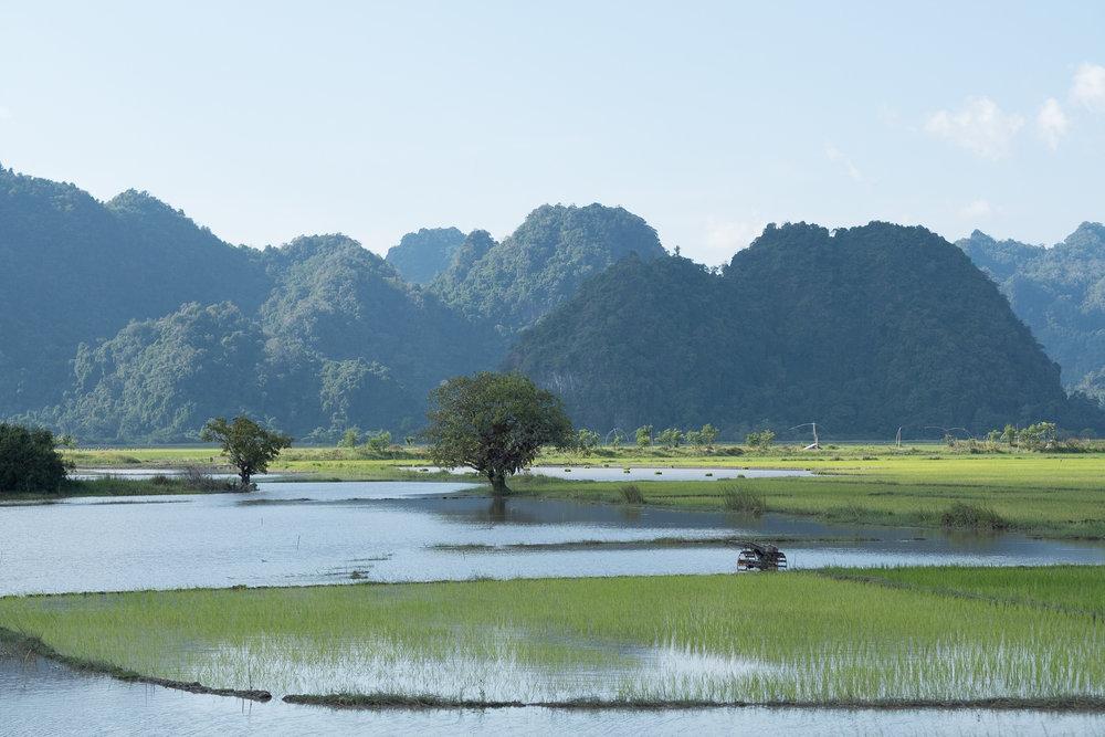Hpa-An  - Hpa-An, Myanmar.