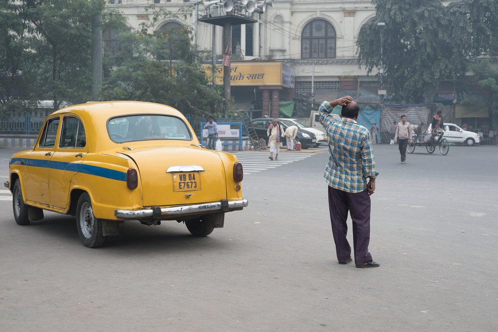 Kolkata  - Kolkota, India.