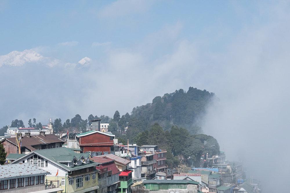 Darjeeling  - Darjeeling, India.