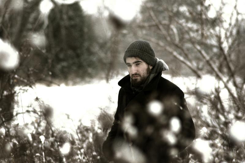Bahhaj Taherzadeh of We/Or/Me