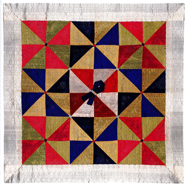 Wrapping Cloth, Korea, Joseon Dynasty (1800s)