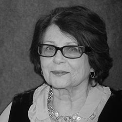 Leatrice Mendelsohn, Ph.D. Old Master Fine Art Consultant