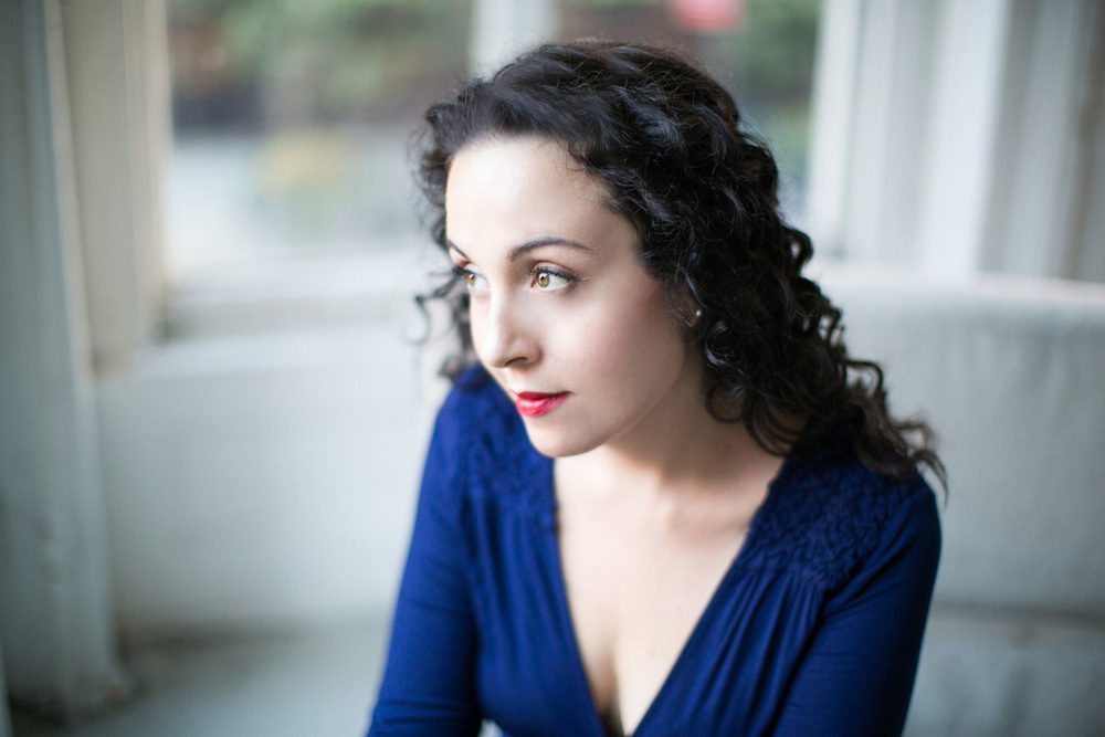 Leanne Gonzalez-Singer