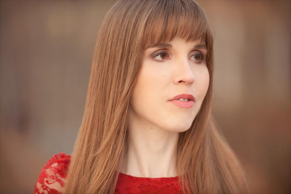 Jessica Bonder