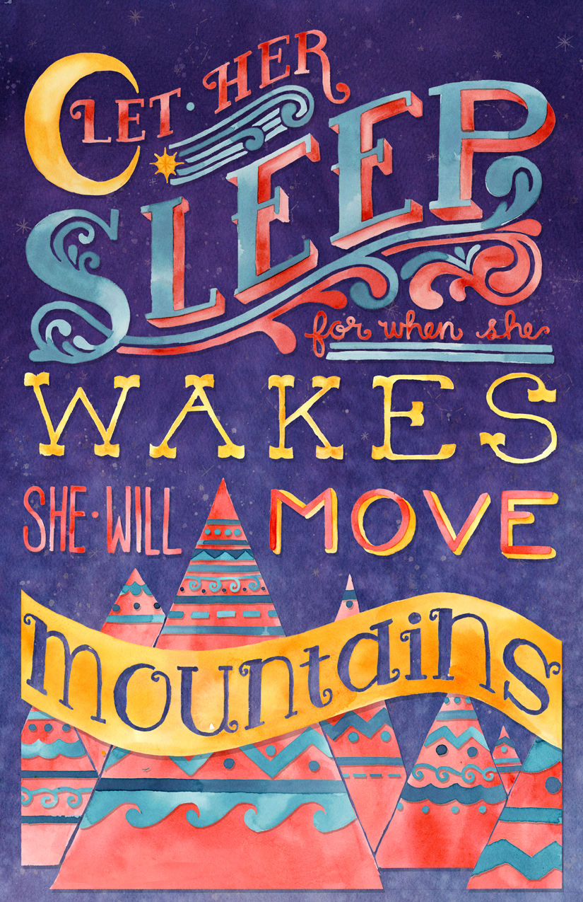 Becca Cahan Let Her Sleep She Will Move Mountains.jpg