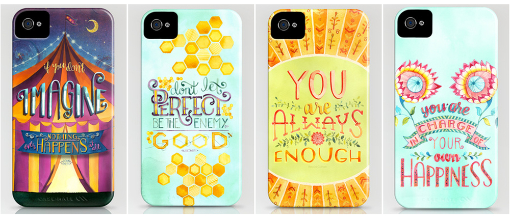 becca cahan society6 phone cases.jpg