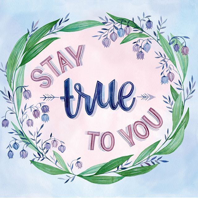 Who else is blown away that were already 1/4 of the way through September?! I'm already seeing little bursts but can't wait for full on foliage season in New England! #BeccaCahan ____ #staytruetoyou #watercolor #floralwreath #watercolorflowers #watercolorlettering #illustration #licensing #artlicensing #legacypublishing