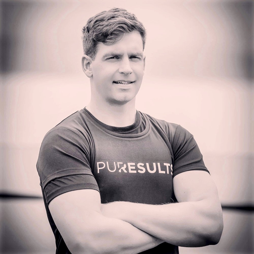 Mark Molumby - Psychologist, Health and Fitness Professional, Yoga Instructor and Mindfulness Expert