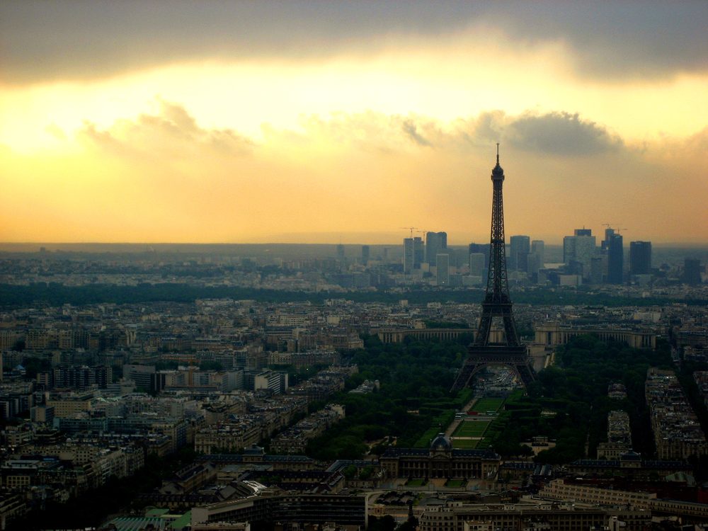 Top of Montparnasse