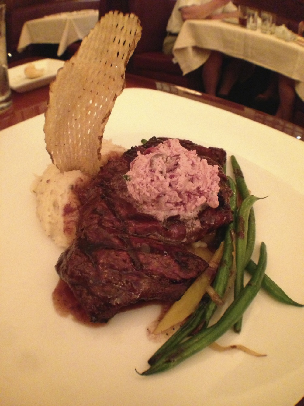 The Filet