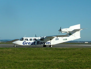 Picture: Britten Norman Trislander, by Wikipedia