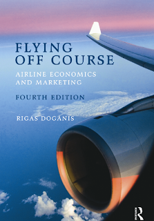 Flying Off Course is the reference book about the airline industry