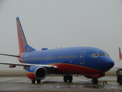 Picture: Southwest Airlines