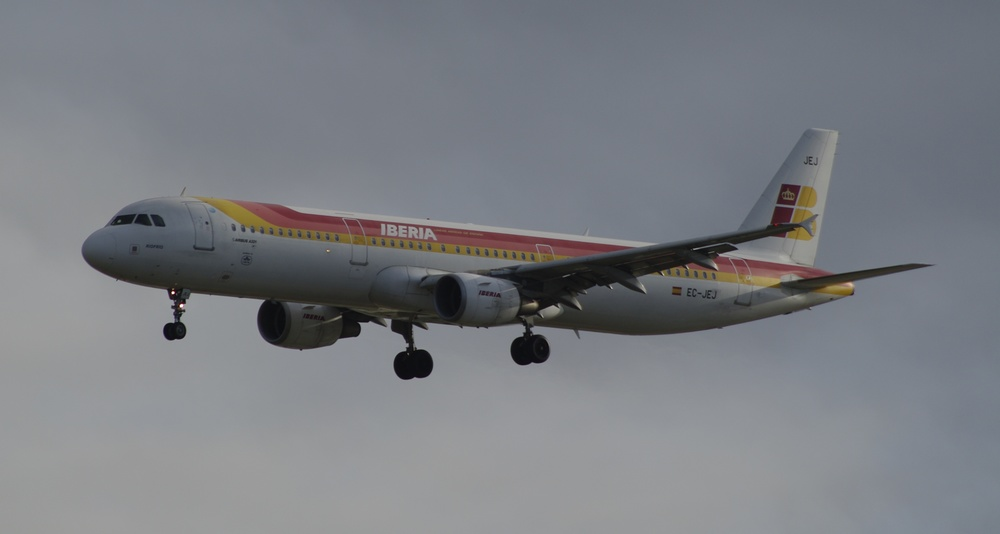 Iberia filled a plane with a reverse auction (although a somewhat larger plane than the one in this pic!)