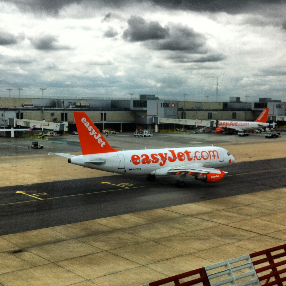 check in easyjet gatwick to milan - photo#33