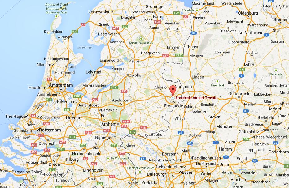 Twente Holland