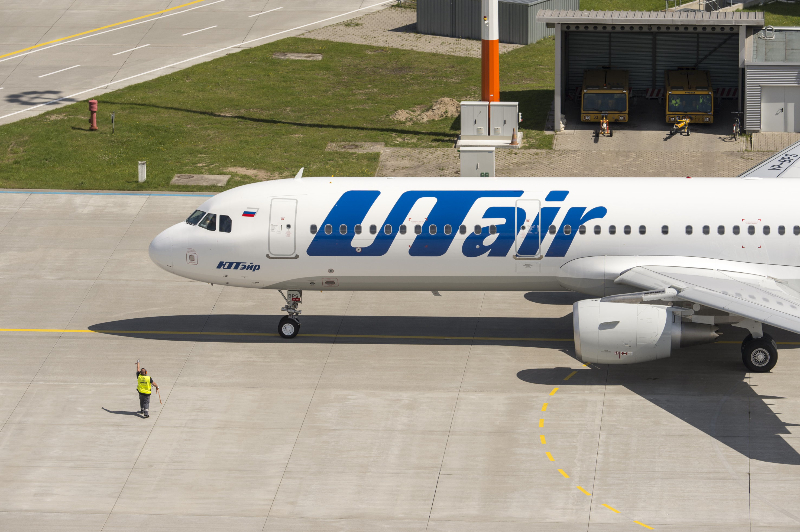 UTair is renewing its fleet with A321s that will be operated in a single-class 220 seat configuration