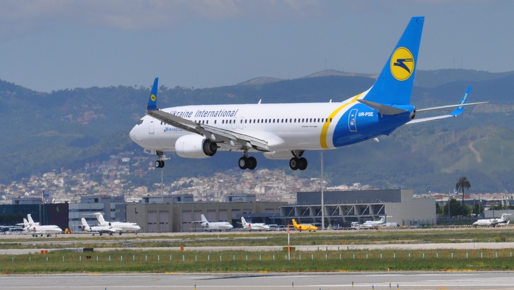 The quite connector: UIA is one of the airlines with highest percentage of connecting traffic in Europe!