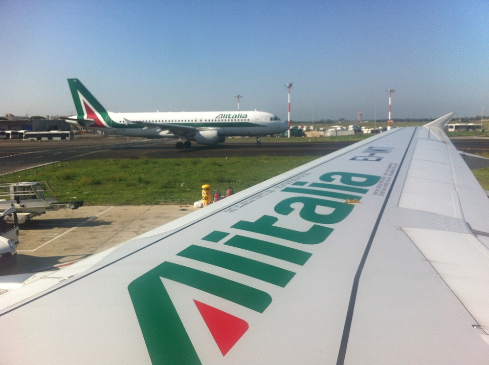 Who wants to invest in Alitalia?