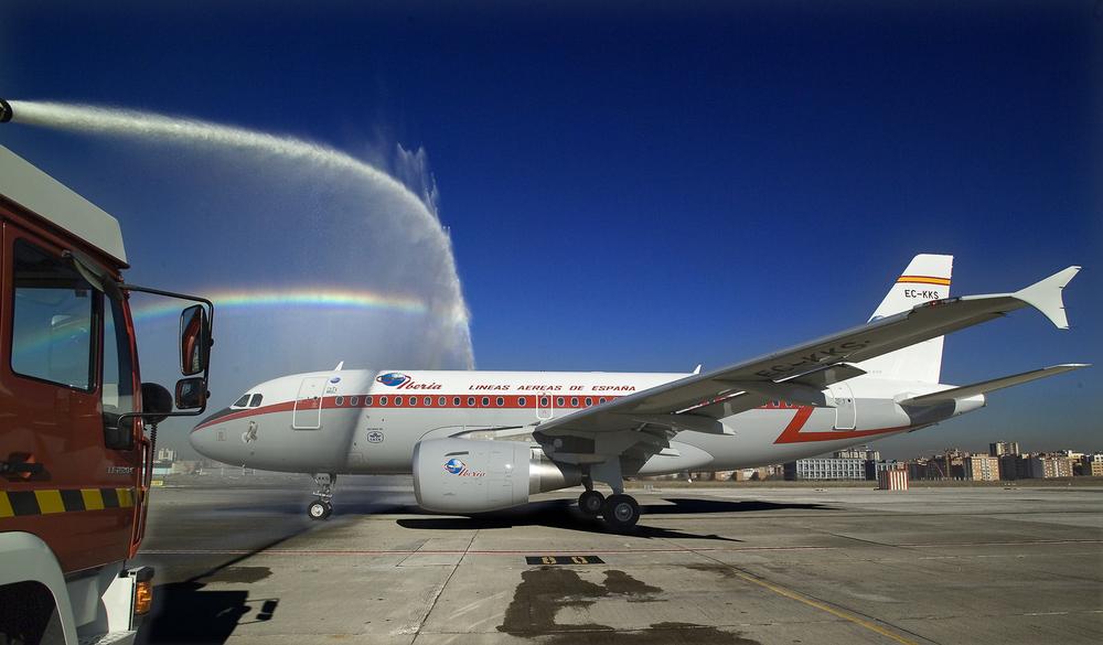 Picture: Iberia