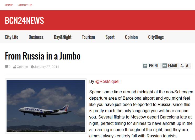 Bcn24News Russia Barcelona flights.png