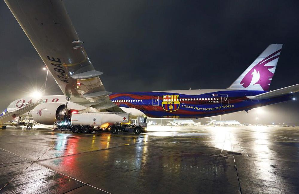 Picture: Qatar Airways