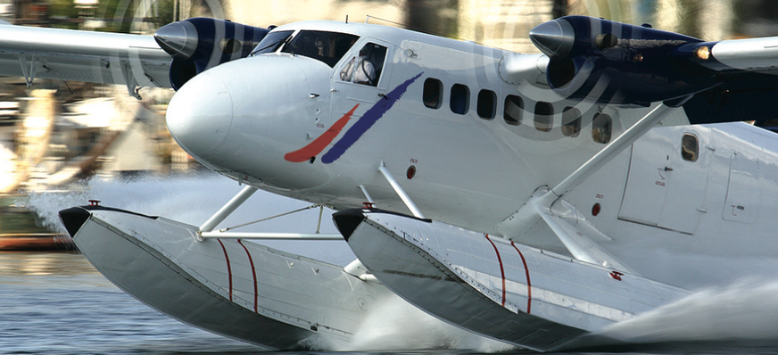Soon in Croatia...Picture: European Coastal Airlines