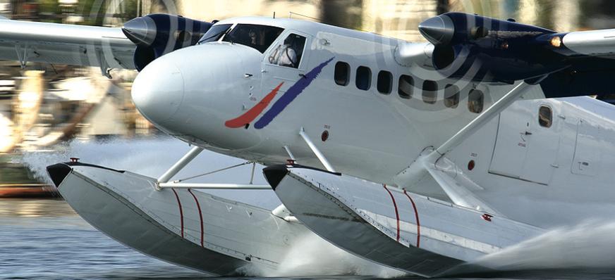 Soon in Croatia...Picture: European Coastal Airlines