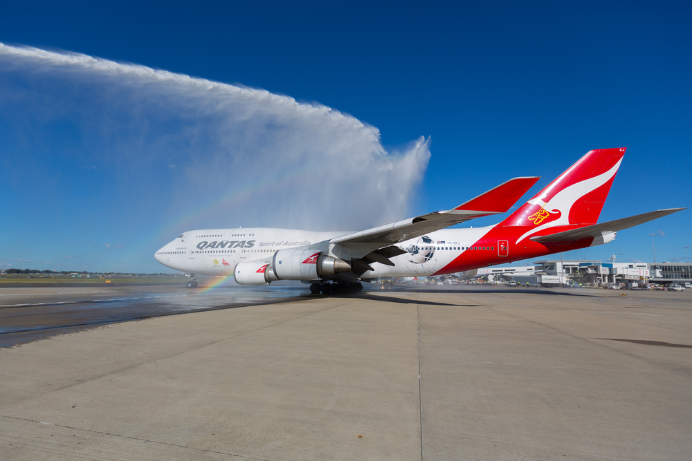 Australians are quite good at all sorts of sports, let's see how they do in this World Cup! Picture: Qantas