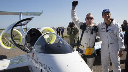 Picture:Airbus