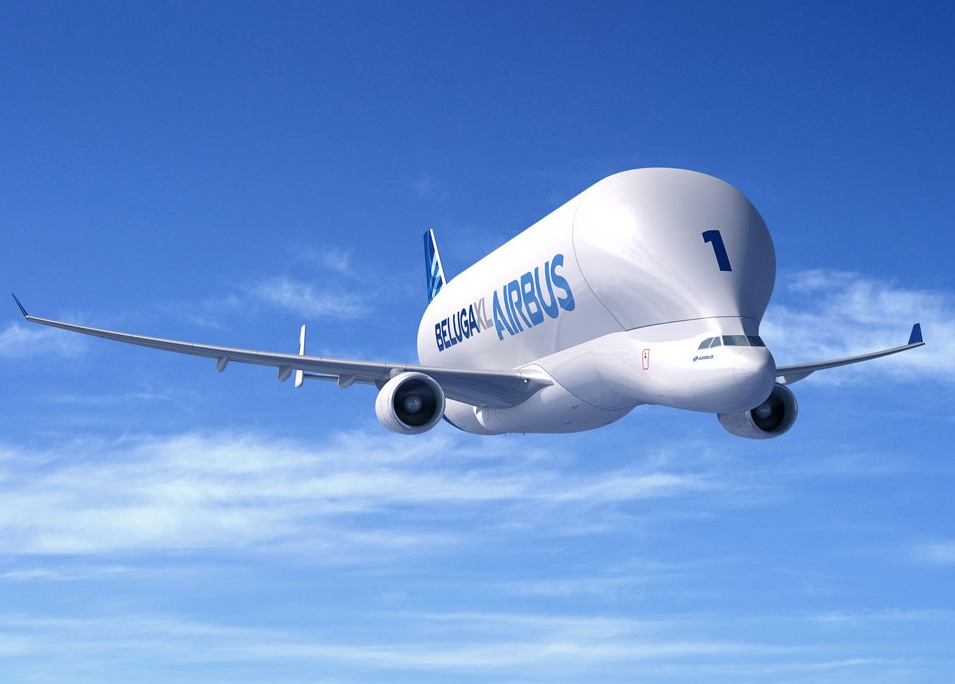 Picture: Airbus