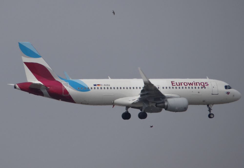 Lufthansa has ambitious plans for its low cost subsidiary, Eurowings