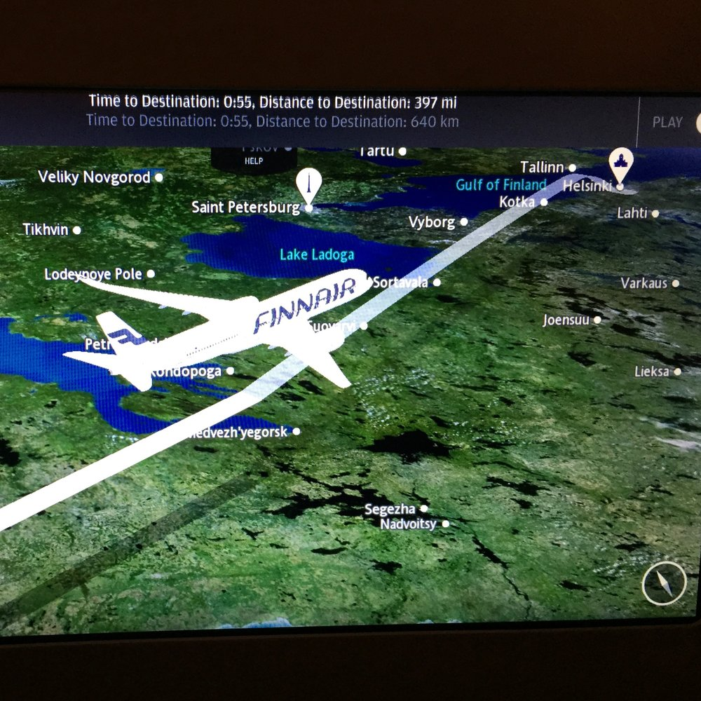 There are plenty of features to keep you busy with these FlightPath3D new generation interactive maps