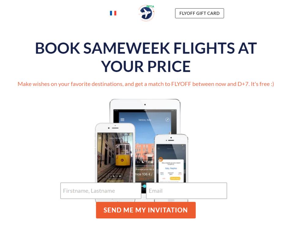 goflyoff startup france