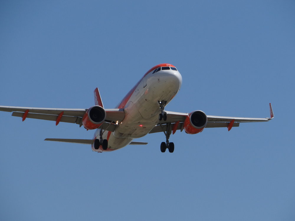Easyjet was once a startup too
