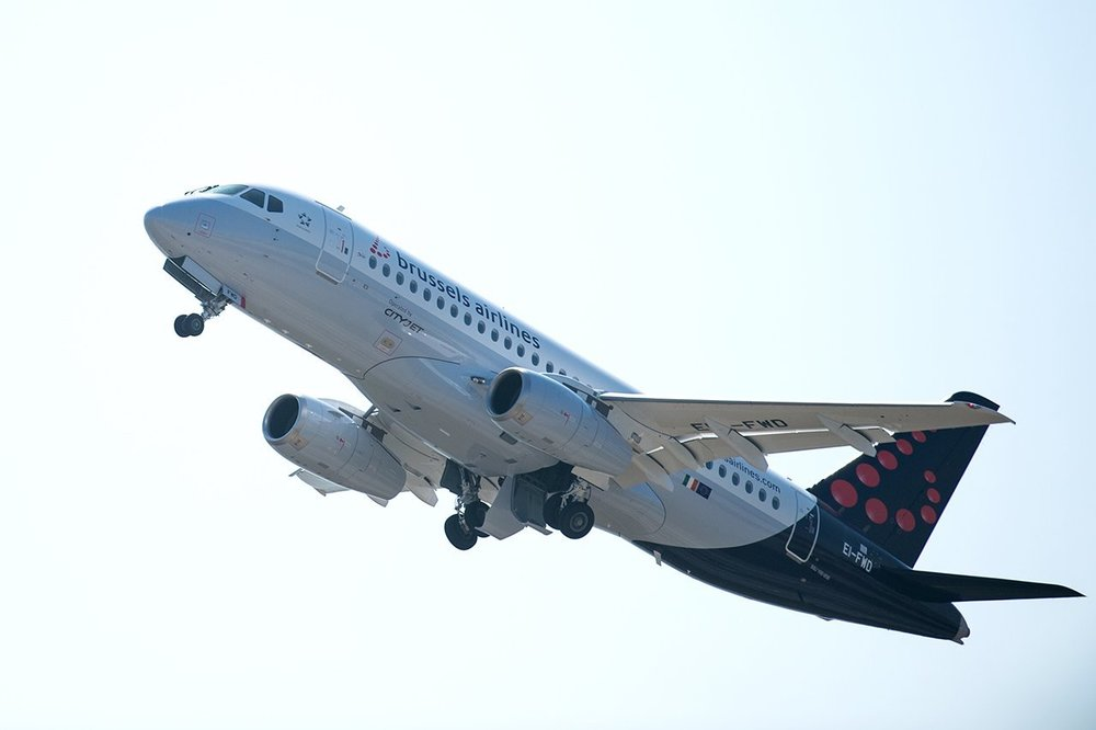 Picture courtesy of Superjet International