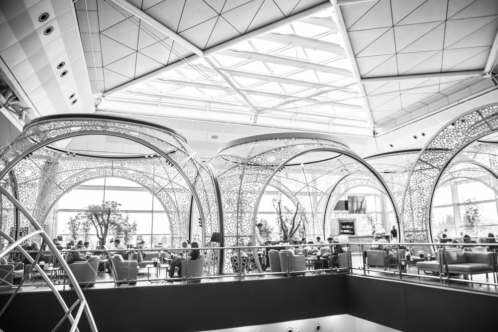 Turkish Airlines Business Lounge.JPG