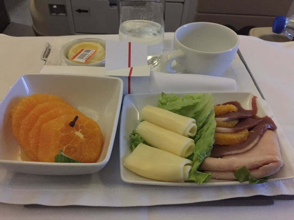 TAP inflight meal business.JPG