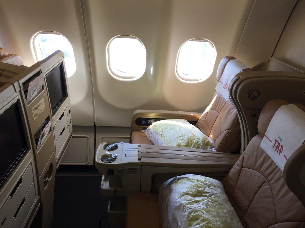 TAP A330 business class.JPG
