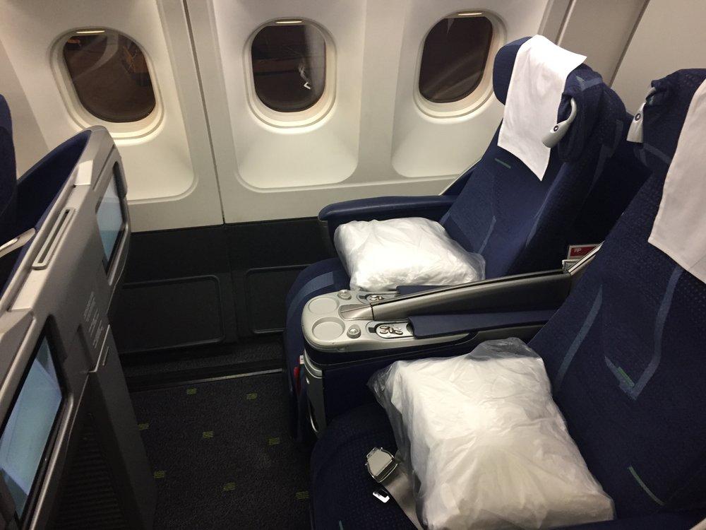 TAP business class cabin.JPG