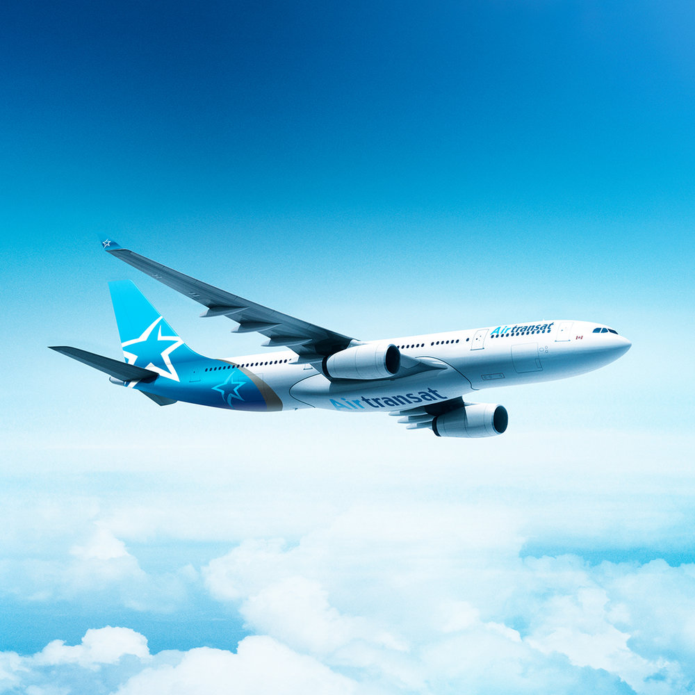 Picture: Air Transat