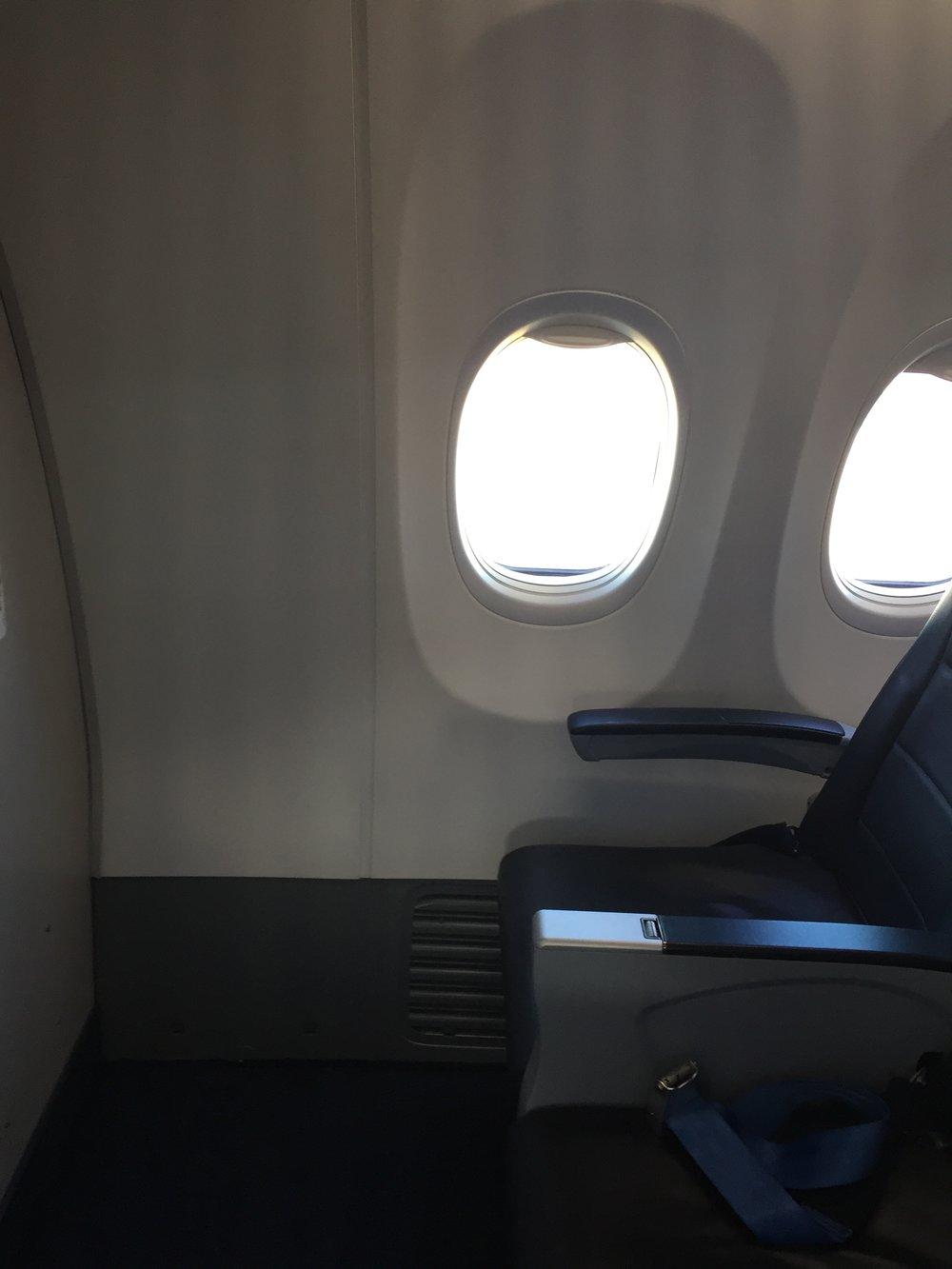 pobeda extra space seats.JPG