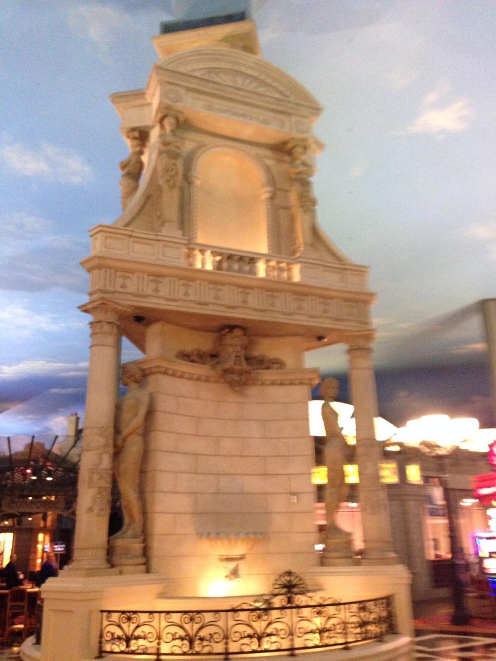 Paris Casino/Hotel