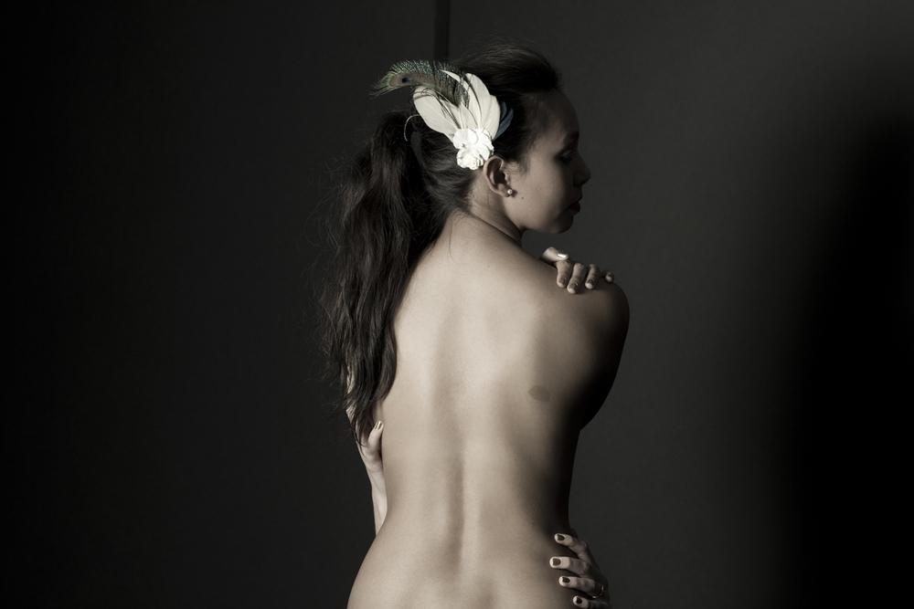 Nude1Vanisara