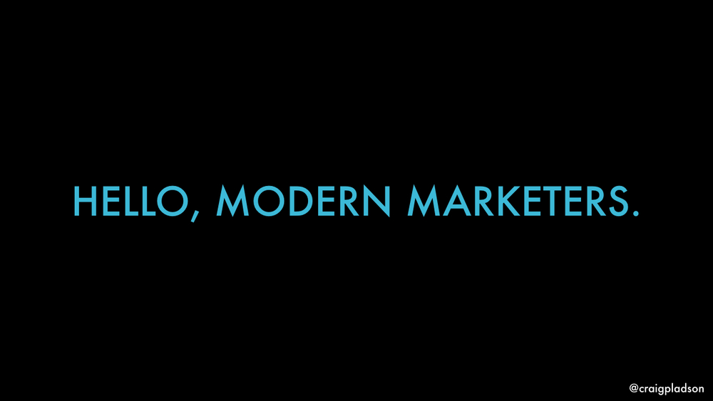 A-Call-For-Modern-Marketers