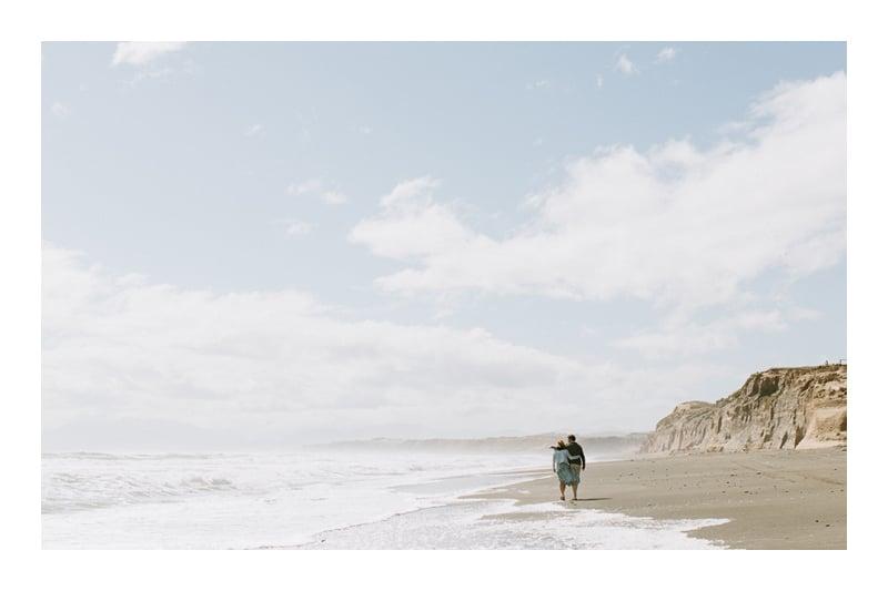 LOUISE & FRASER / NEW ZEALAND ENGAGEMENT