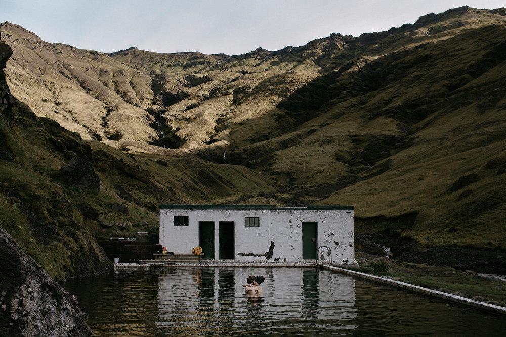 SELJAVALLALAUG, ISLAND