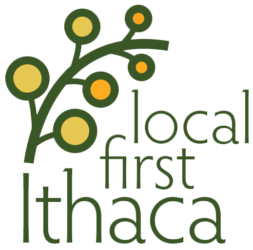 Local First Ithaca