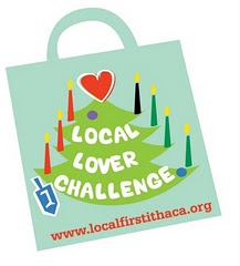 Local Lover Challenge
